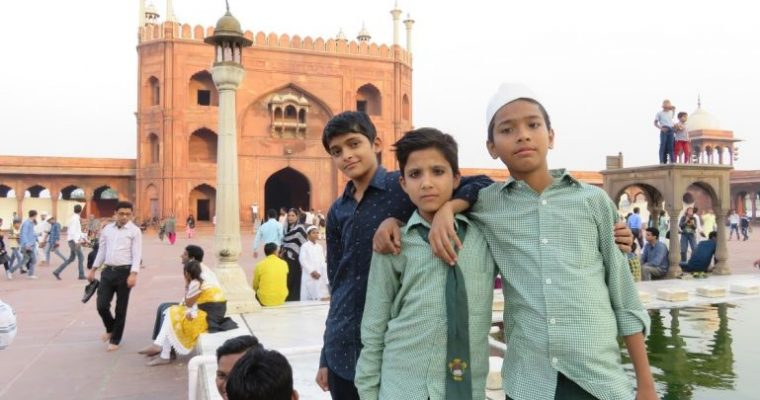 Delhi itinerary: 3 days in Delhi
