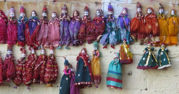 Rajasthan itinerary: the highlights in 3 weeks