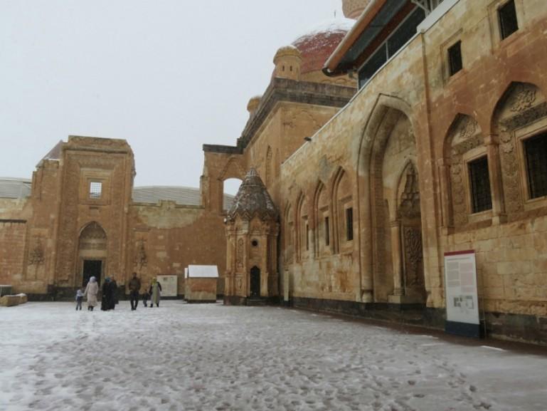 Dogubayezit Ishak Pasa Palace