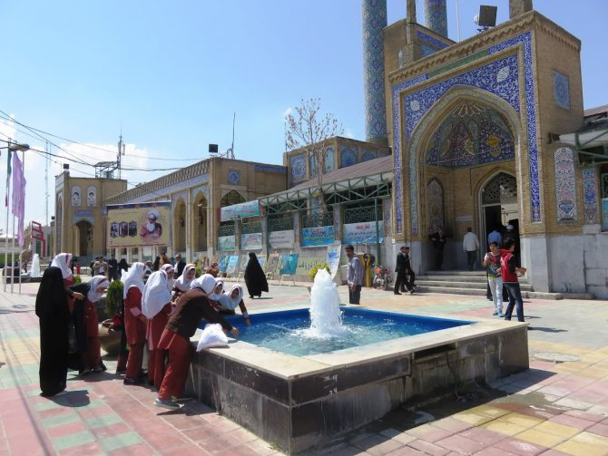 Things to do in Kermanshah: a travel guide to central Iran