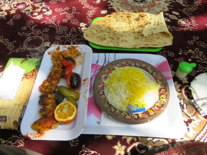 The Persian food guide: an introduction to Iranian cuisine for travellers