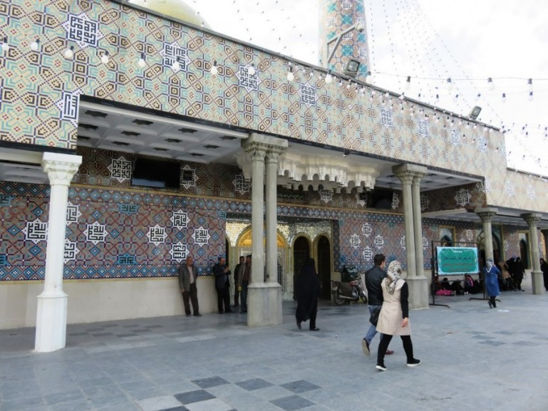 Top things to do in Hamadan: Iran's oldest city