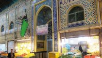 The best of Qazvin: a city full of surprises