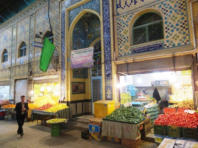 Qazvin travel guide: a city of surprises