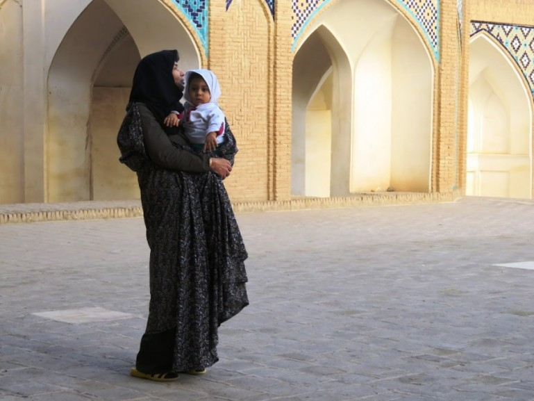 15 top things to do in Kashan Iran