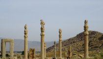 Persepolis: Iran's Glorious past