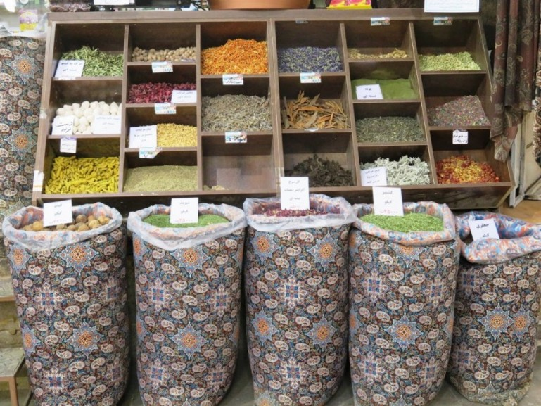 The best bazaars in Iran for travellers