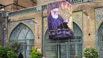 Tehran bazaar in pictures
