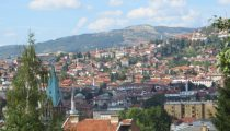 The best of Sarajevo: where east meets west