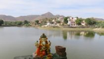 Romantic Udaipur: lakes, palaces and temples