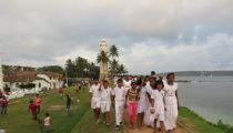 The highlights of Sri Lanka's Southern Coast