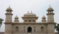 Agra and Fatehpur Sikri: Beyond the Taj Mahal
