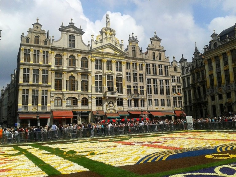 Backpacking Belgium: the best about Belgium