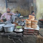 Exploring Delhi's Nizamuddin Basti with the Hope project in India
