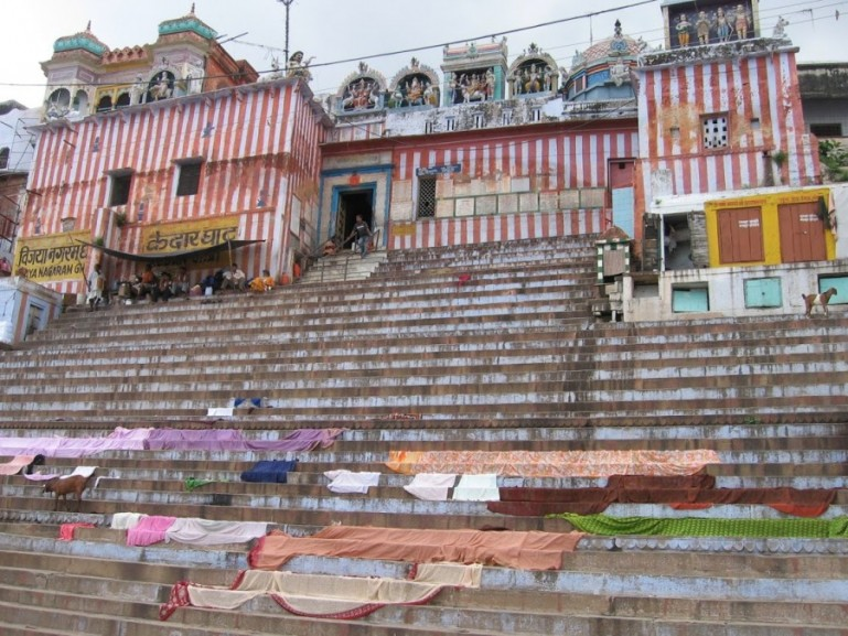 The best places to see in Varanasi: a travel guide