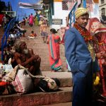 A self-guided Varanasi Walking tour for the first time visitor