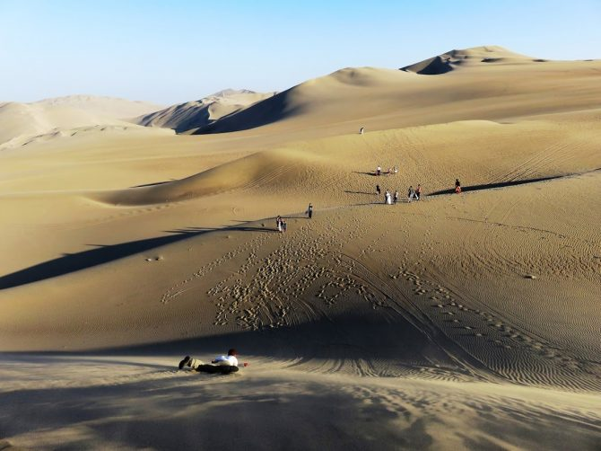 Things to do in Paracas: Peru's best kept secret