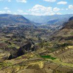 The Colca Canyon trek in Peru: a travel guide