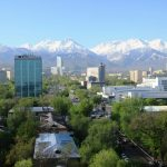 Backpacking Kazakhstan: the ultimate travel guide