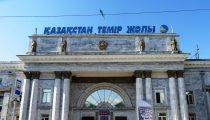 Backpacking Kazakhstan by train: a 2 week itinerary