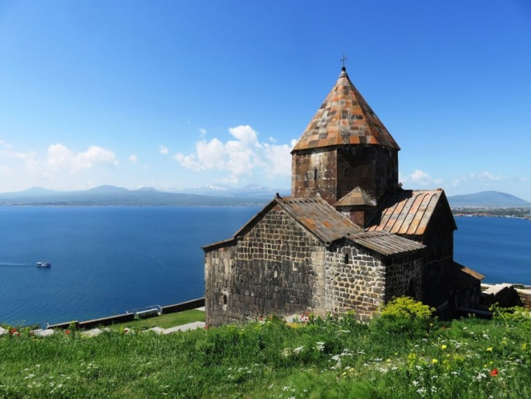 Highlights of Armenia with One Way tour