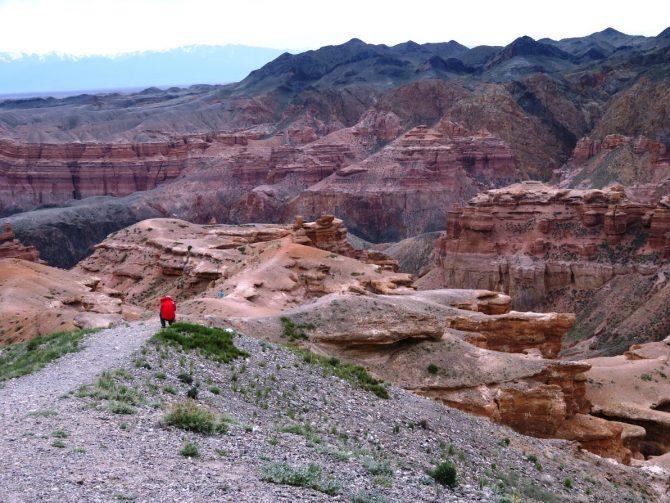 Wild Kazakhstan: Charyn Canyon & Kolsai Lakes
