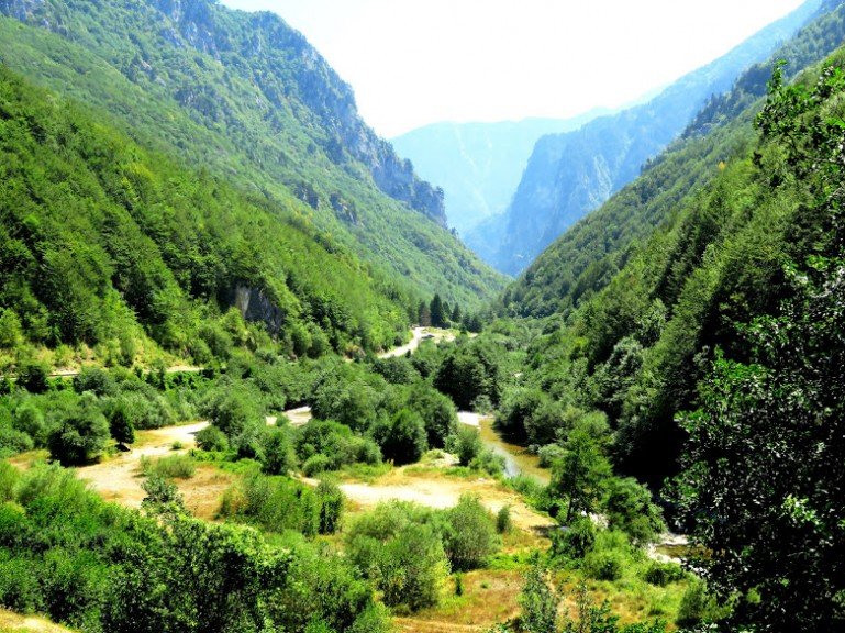 Visiting Rugova is among the best things to do in Kosovo