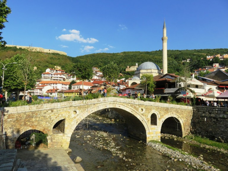 Backpacking Kosovo guide with a one week Kosovo itinerary