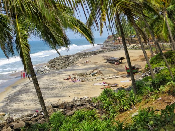 Things to do in Varkala: Kerala's beach paradise