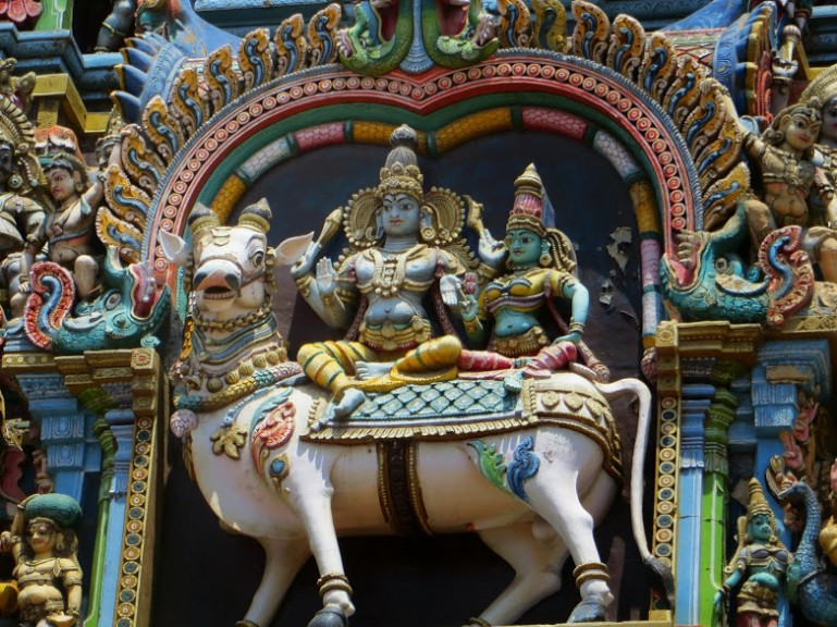 The Madurai Meenakshi temple: a travel guide