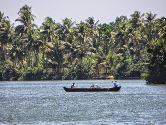 Munroe Island: A hidden backwater gem in Kerala