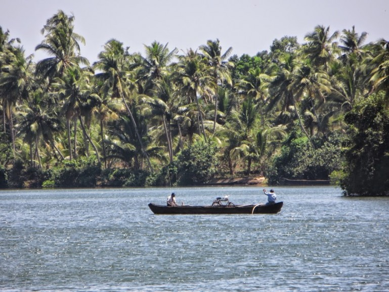 Munroe Island: A homestay in Kerala's backwaters