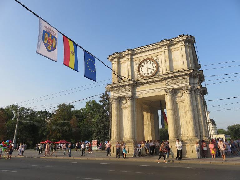 Top things to do in Chisinau Moldova: soviet Europe