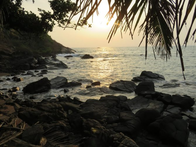 The best places to visit in Gokarna: a travel guide to Gokarna's beaches and temples