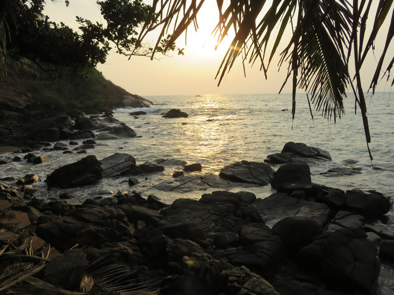 Places to visit in Gokarna: India's beach paradise