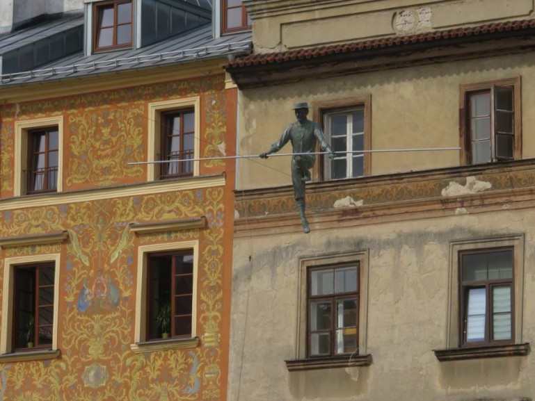 10 things to do in Lublin Poland