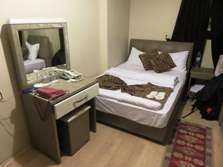 Hotel Kent Ani Kars Turkey