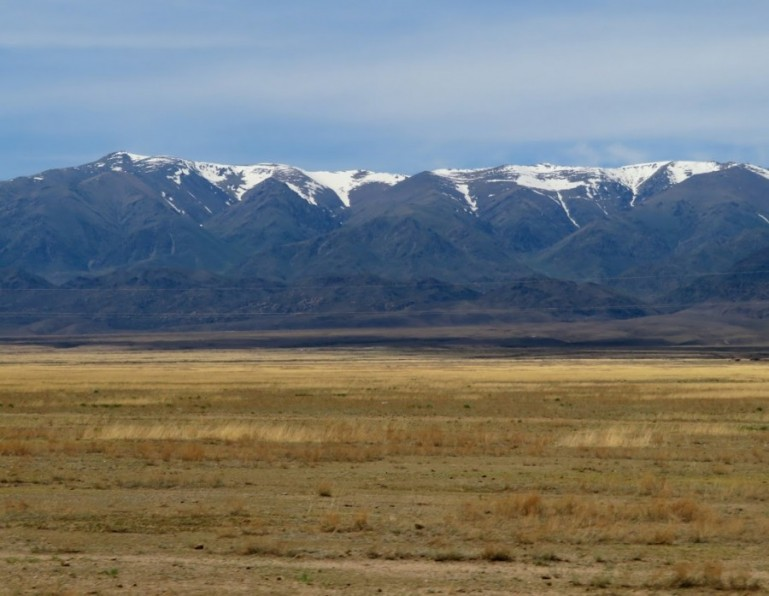 The best national Parks in Kazakhstan