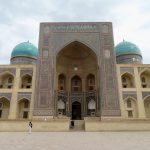15 Top things to do in Bukhara Uzbekistan