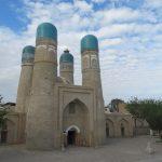 Uzbekistan itinerary: 2 weeks in Uzbekistan