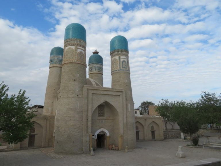Uzbekistan itinerary: what to see in 2 to 3 weeks