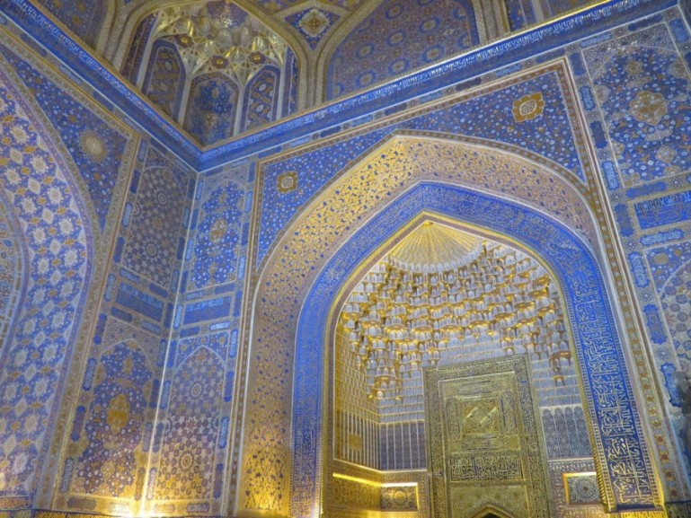 18 Top Things to do in Samarkand Uzbekistan