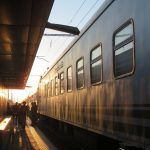 How to travel by train in Uzbekistan