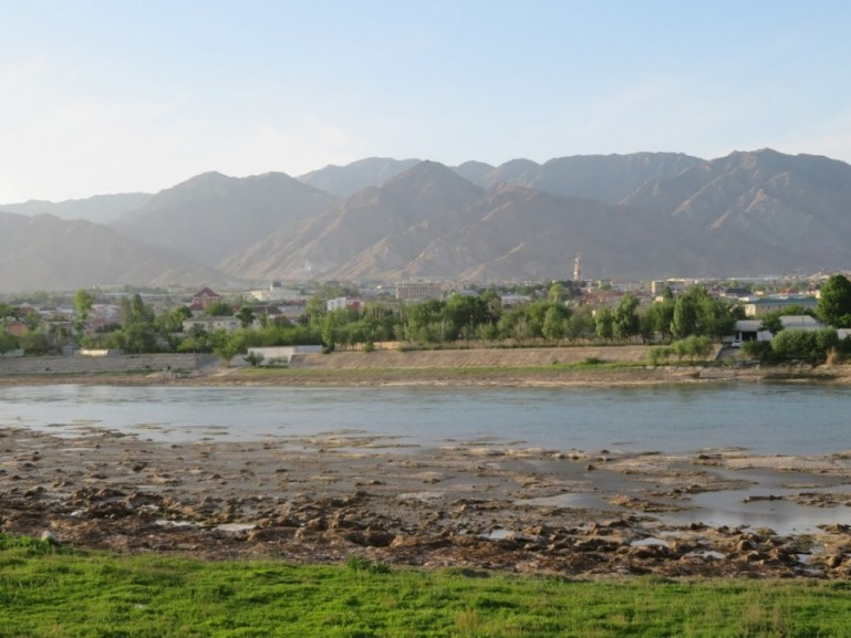 The best things to do in Khujand Tajikistan