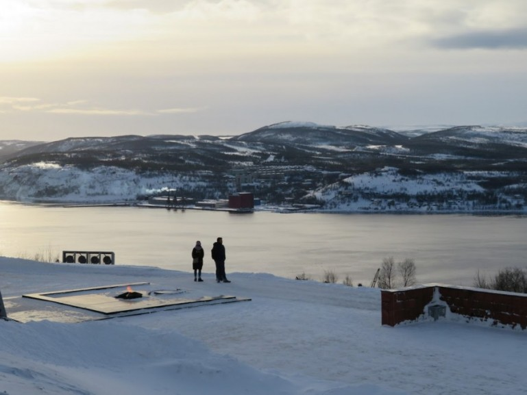 Alyosha is among the top things to do in Murmansk