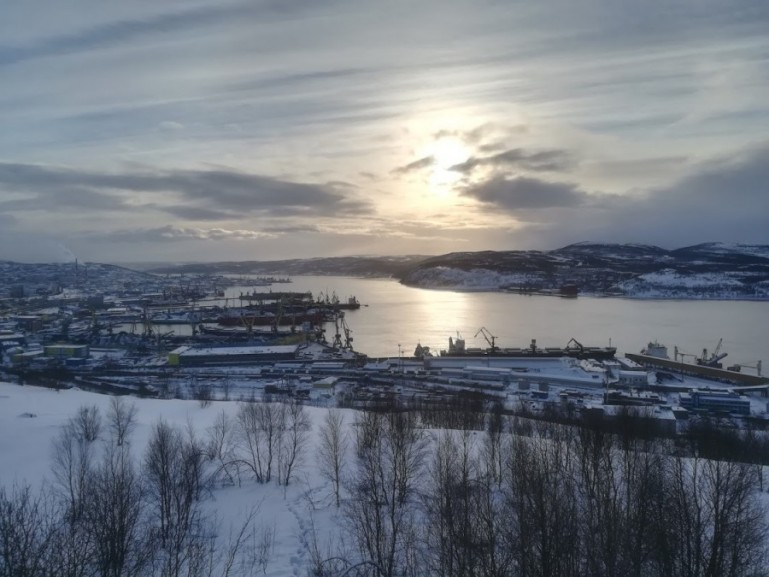 Top things to do in Murmansk: the Russian Arctic