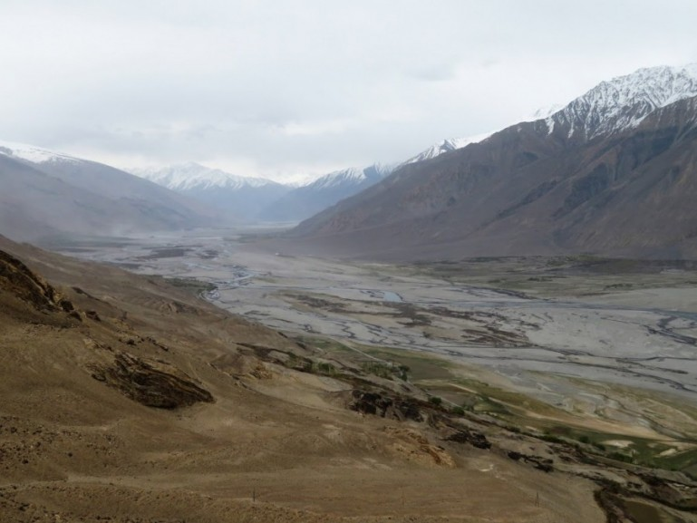 The Wakhan valley is among the top things to do in Tajikistan