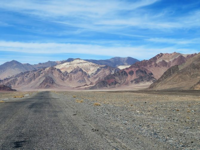 Planning your Pamir highway tour: the ultimate guide