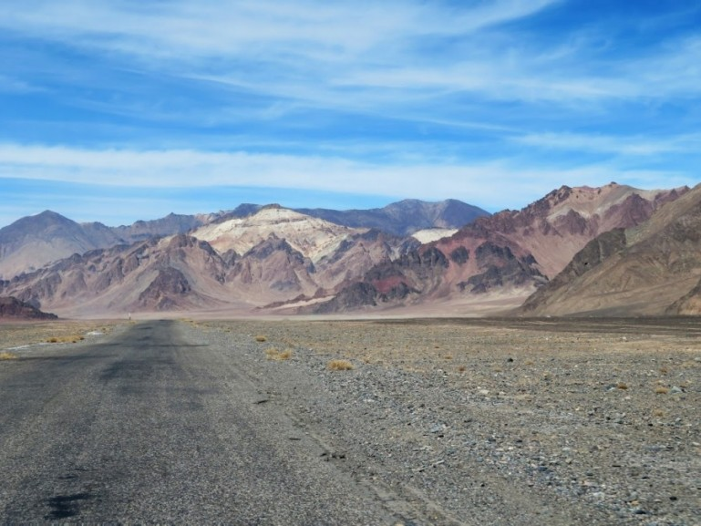 Planning a Pamir highway tour: the ultimate guide