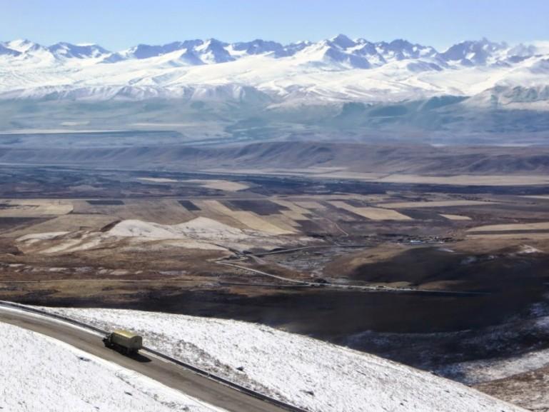 Kyrgyzstan itinerary: 3 weeks in Kyrgyzstan